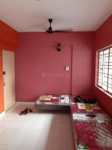 Gallery Cover Image of 519 Sq.ft 1 BHK Apartment for rent in New Town for 16000