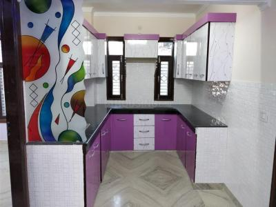 Gallery Cover Image of 650 Sq.ft 2 BHK Apartment for buy in Mahavir Enclave for 3400000