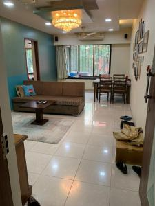 Gallery Cover Image of 1500 Sq.ft 3 BHK Apartment for rent in Mulund West for 45000
