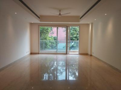 Gallery Cover Image of 2500 Sq.ft 4 BHK Independent Floor for buy in Hauz Khas for 99000000