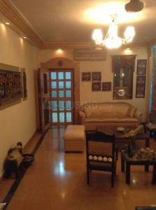 Gallery Cover Image of 1566 Sq.ft 3 BHK Apartment for rent in Orange County, Ahinsa Khand for 30000