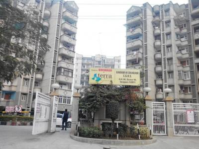 Gallery Cover Image of 2100 Sq.ft 3 BHK Apartment for rent in Karam Hi Dharam, Sector 55 for 35000