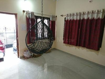 Gallery Cover Image of 1400 Sq.ft 3 BHK Independent Floor for rent in Adugodi for 25000