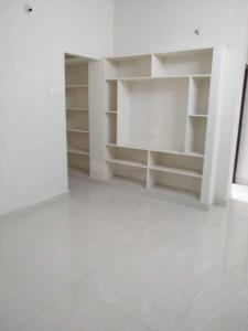 Gallery Cover Image of 700 Sq.ft 1 BHK Independent House for rent in Madhura Nagar for 12000