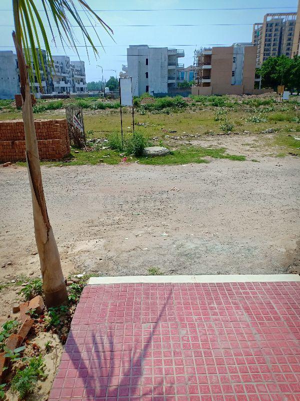 Floor Plan Image of 100 Sq.ft Residential Plot for buy in Sector 48 for 2000000
