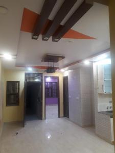 Gallery Cover Image of 1000 Sq.ft 3 BHK Independent House for rent in Uttam Nagar for 20000