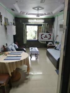 Gallery Cover Image of 1000 Sq.ft 3 BHK Apartment for rent in Thane West for 45000