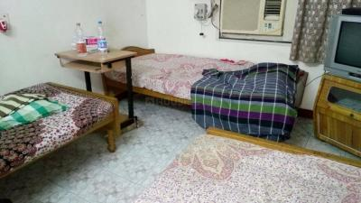 Bedroom Image of Danushya PG in Nungambakkam