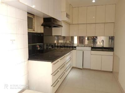 Gallery Cover Image of 1600 Sq.ft 3 BHK Apartment for rent in Vasant Kunj for 55000