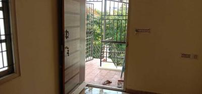 Gallery Cover Image of 800 Sq.ft 1 BHK Independent Floor for rent in Kasturi Nagar for 12000