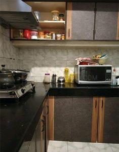 Kitchen Image of Skye Home in Andheri West