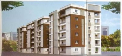 Gallery Cover Image of 1520 Sq.ft 3 BHK Apartment for buy in Dundigal for 4300000