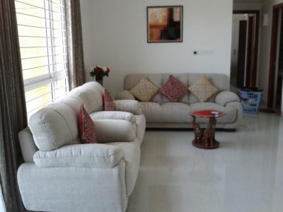 Gallery Cover Image of 980 Sq.ft 2 BHK Apartment for rent in Sai Platina, Ravet for 14000