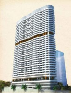 Gallery Cover Image of 1250 Sq.ft 2 BHK Apartment for rent in Parel for 75000