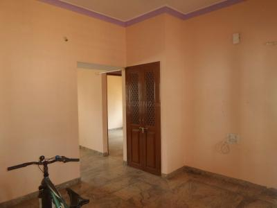 Gallery Cover Image of 900 Sq.ft 2 BHK Independent Floor for rent in Rayasandra for 10000