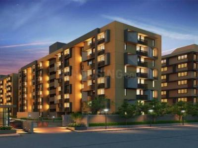 Gallery Cover Image of 1128 Sq.ft 3 BHK Apartment for buy in Samyaka, Vejalpur for 4248000