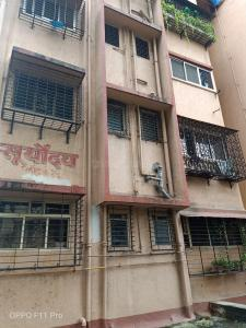 Gallery Cover Image of 650 Sq.ft 1 BHK Apartment for buy in Goregaon East for 10800000