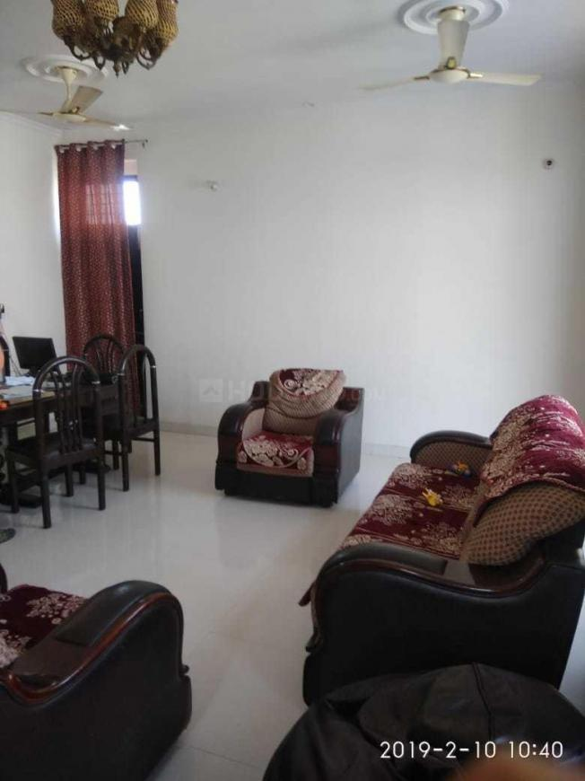 Living Room Image of 900 Sq.ft 2 BHK Apartment for rent in Surajpur for 9000
