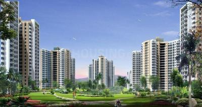Gallery Cover Image of 550 Sq.ft 1 BHK Apartment for buy in ROF Ananda, Sector 95 for 1565265