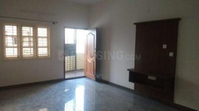 Gallery Cover Image of 1200 Sq.ft 2 BHK Independent House for rent in JP Nagar for 21000