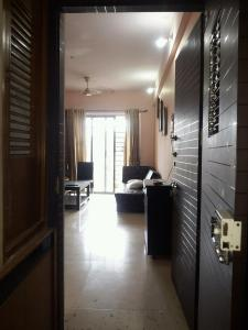Gallery Cover Image of 1030 Sq.ft 2 BHK Apartment for rent in Thane West for 27000