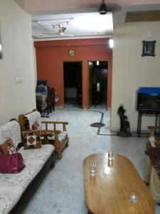 Gallery Cover Image of 1500 Sq.ft 3 BHK Apartment for rent in Nehru Nagar for 14000