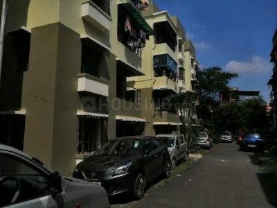 Gallery Cover Image of 850 Sq.ft 2 BHK Apartment for buy in West WBHB Thakurpukur Housing Project Phase 1, Joka for 3000000