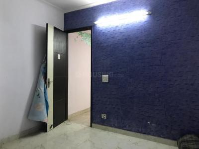 Gallery Cover Image of 550 Sq.ft 1 BHK Independent Floor for rent in Singh Govindpuri - 1, Govindpuri for 7500