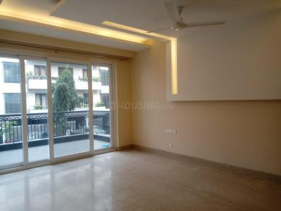 Gallery Cover Image of 3600 Sq.ft 4 BHK Independent Floor for rent in Orange & White E-555 Greater Kailash - II, Greater Kailash for 125000