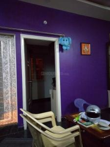 Gallery Cover Image of 750 Sq.ft 1 RK Independent House for rent in Begur for 7500