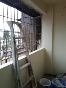 Balcony Image of 1000 Sq.ft 2 BHK Apartment for buy in Dhankawadi for 5000000