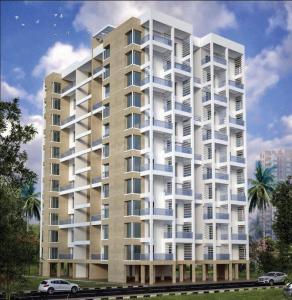 Gallery Cover Image of 1308 Sq.ft 2 BHK Apartment for buy in Kapil Akhila, Baner for 9300000
