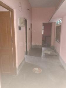 Gallery Cover Image of 650 Sq.ft 1 BHK Independent Floor for rent in Maheshtala for 5500