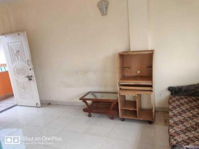 Gallery Cover Image of 1500 Sq.ft 3 BHK Apartment for rent in Juhu for 110000