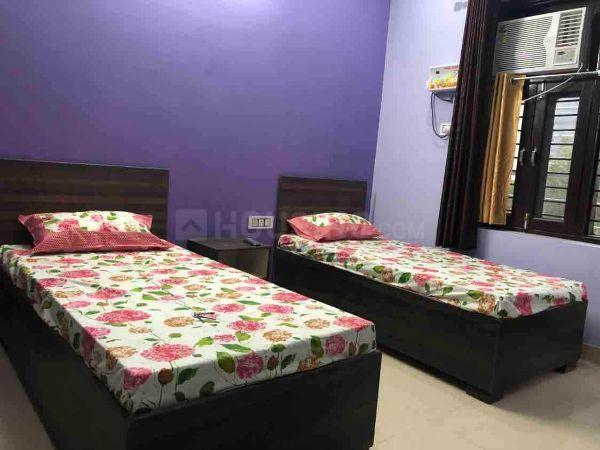 Bedroom Image of Your Next Home in Thane West