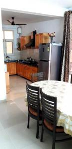 Gallery Cover Image of 1663 Sq.ft 3 BHK Apartment for rent in Lohgarh for 15000