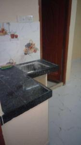 Gallery Cover Image of 550 Sq.ft 1 RK Apartment for rent in Ameerpet for 4500