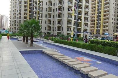Gallery Cover Image of 1661 Sq.ft 3 BHK Apartment for rent in RPS Palms, Sector 88 for 17000