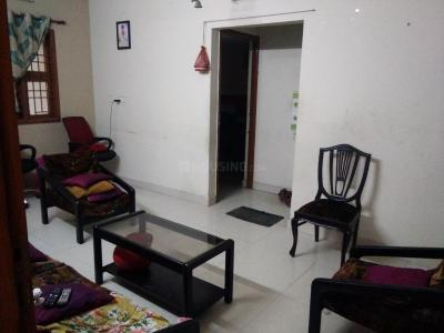 Gallery Cover Image of 750 Sq.ft 2 BHK Independent Floor for rent in Keelakattalai for 12000