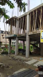 Gallery Cover Image of 850 Sq.ft 2 BHK Apartment for buy in Baishnabghata Patuli Township for 3910000