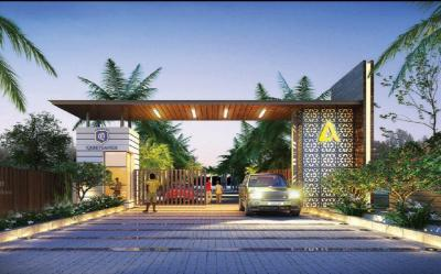 Gallery Cover Image of 1200 Sq.ft 2 BHK Villa for buy in Akshay Quality Raaga, Vinayaka Layout for 2500000