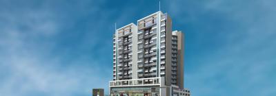 Gallery Cover Image of 1360 Sq.ft 3 BHK Apartment for buy in Krishna Amrut View, Karanjade for 8500000