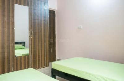 Bedroom Image of Megha P in Yelahanka Satellite Town