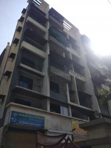 Gallery Cover Image of 1280 Sq.ft 2 BHK Apartment for rent in Ulwe for 11000