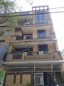 Building Image of Borther Hostel in GTB Nagar