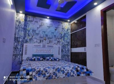 Gallery Cover Image of 950 Sq.ft 3 BHK Independent House for buy in Dwarka Mor for 6000000