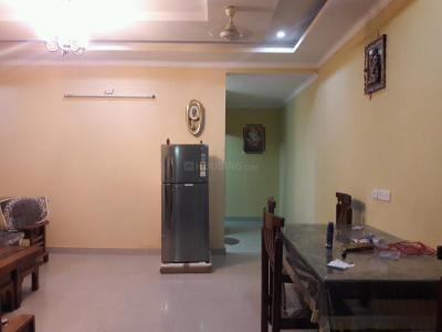 Gallery Cover Image of 1500 Sq.ft 3 BHK Apartment for rent in Vasant Kunj for 45000