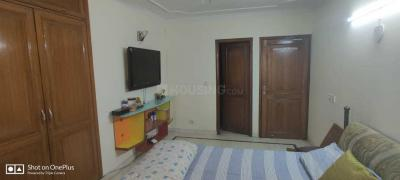 Gallery Cover Image of 2000 Sq.ft 1 RK Apartment for rent in Greater Kailash I for 15000