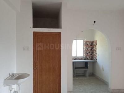Gallery Cover Image of 1230 Sq.ft 3 BHK Independent Floor for buy in Keshtopur for 3800000