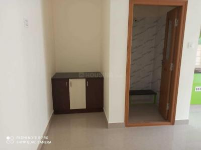 Gallery Cover Image of 1200 Sq.ft 2 BHK Independent Floor for rent in Singasandra for 20000